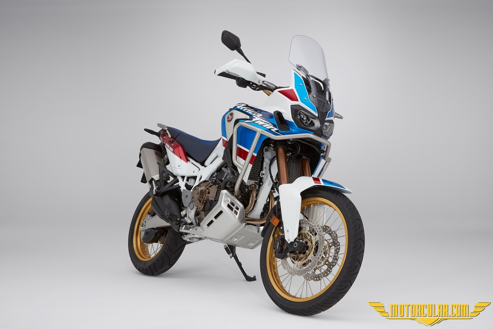 2019 Honda CRF1000L Africa Twin Adventure Sports