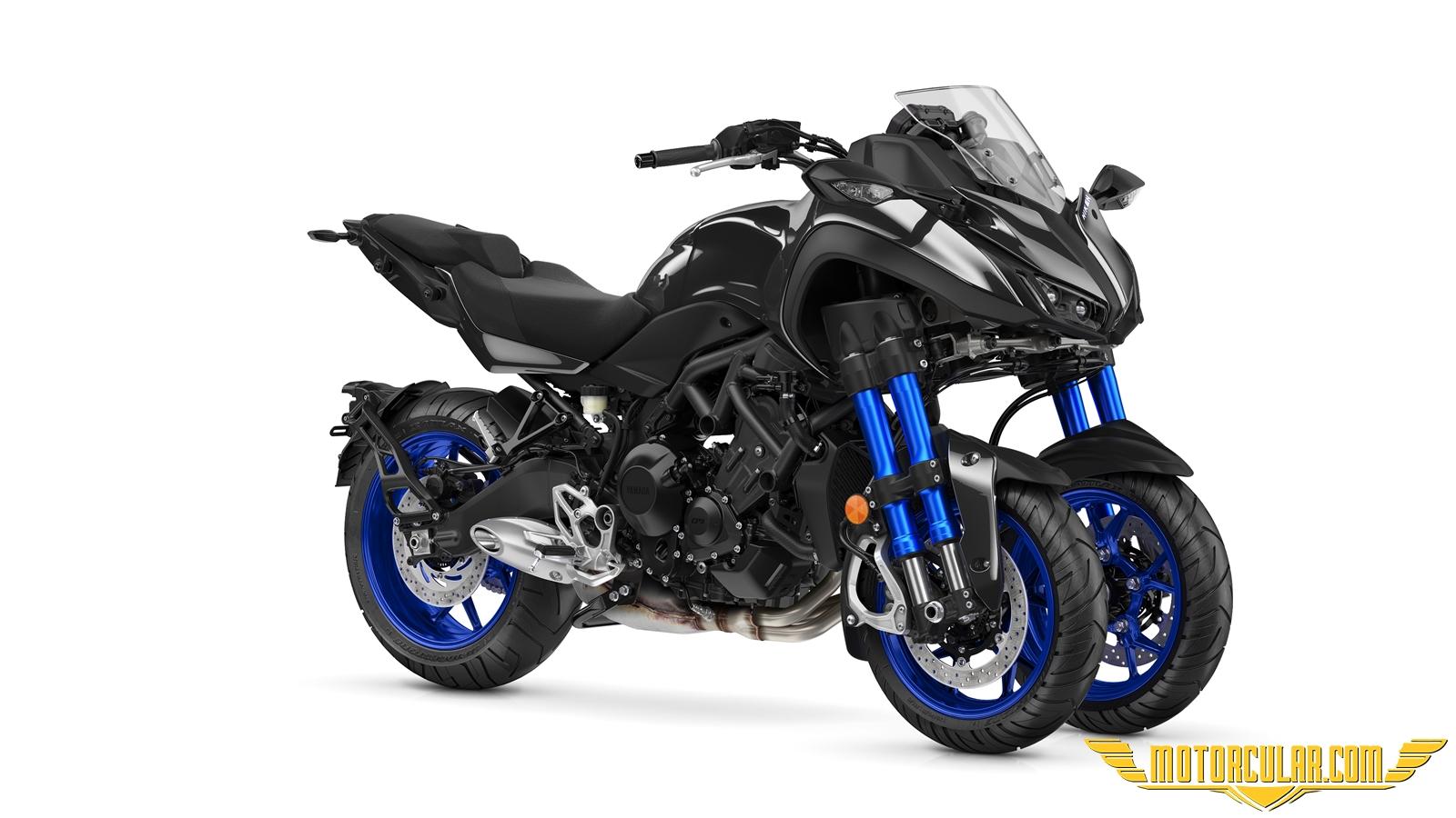 Yamaha Js