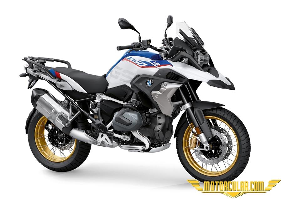 2019 BMW R1250GS