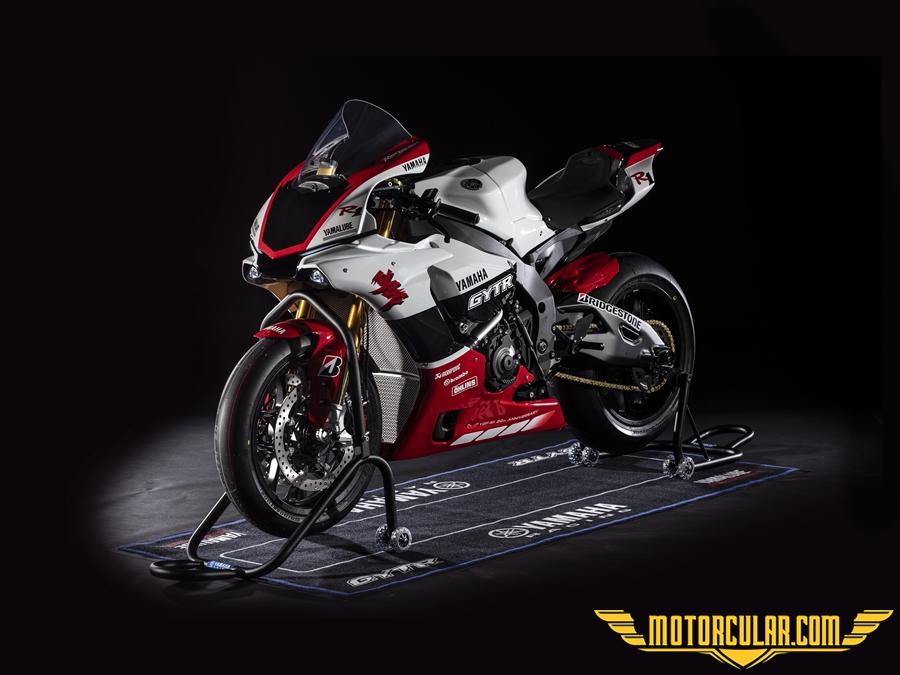 2019 Yamaha Yzf R1 Gytr Tanıtıldı Motorcularcom