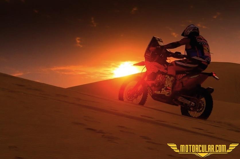 Dakar 2020 Suudi Arabistan