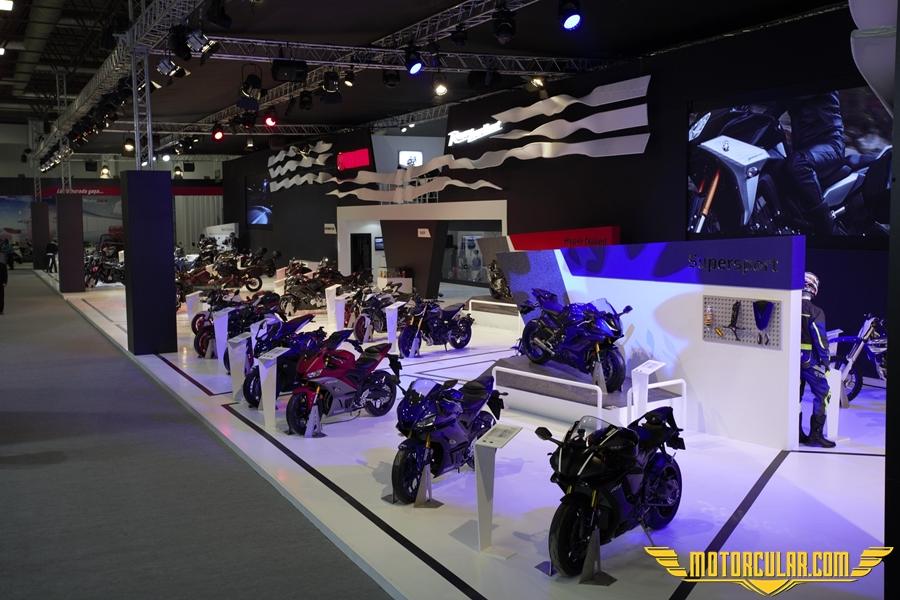 Motobike İstanbul 2019