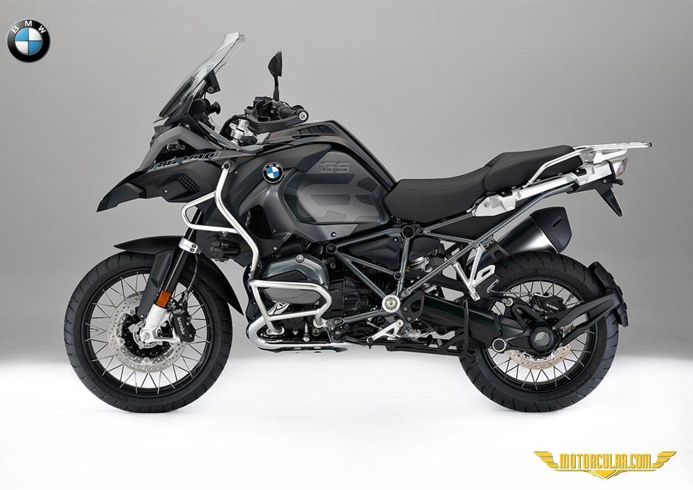 bmw motorrad, 2016'da Üst Üste altıncı kez en yüksek satış