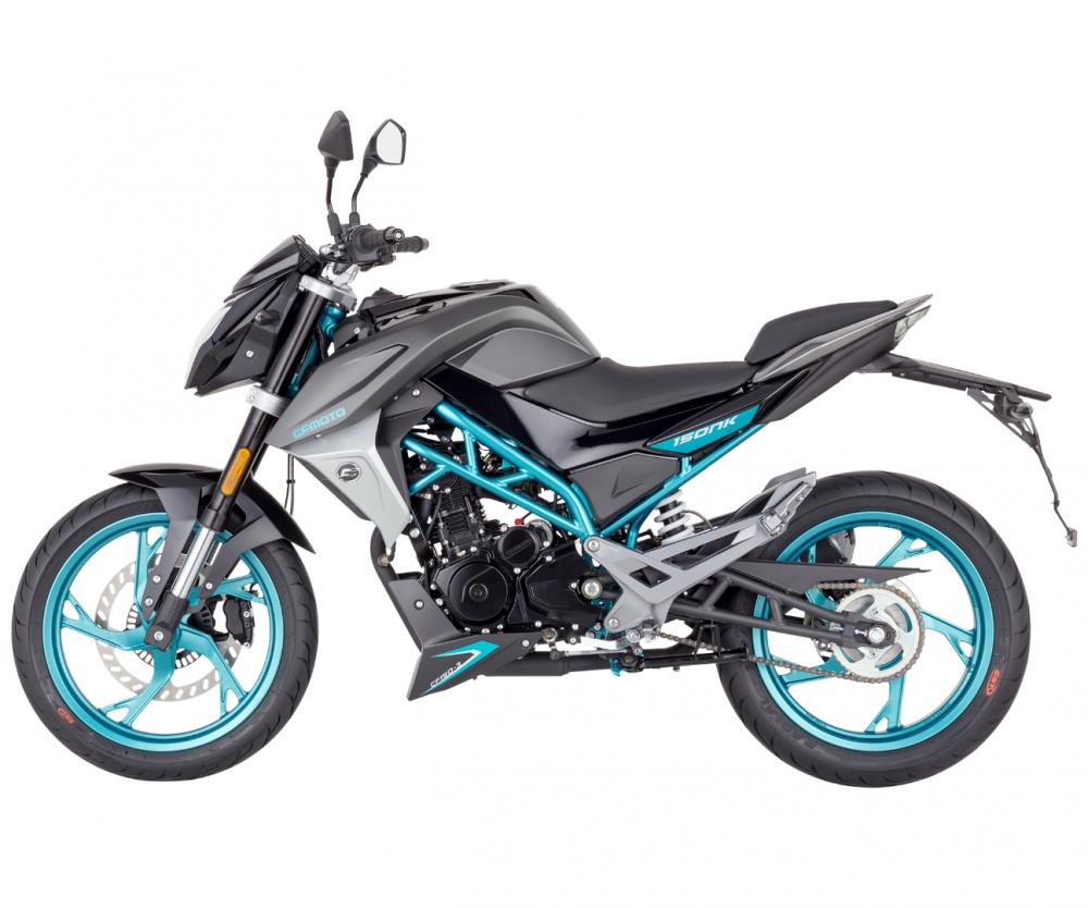 Benelliden Yeni TnT135 | motorcular.com