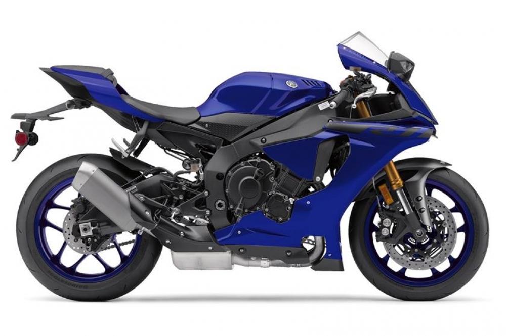 2018 Yamaha Yzf R1 Tanıtımı Motorcularcom