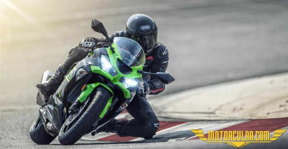 2019 Kawasaki Ninja ZX-6R Çıktı