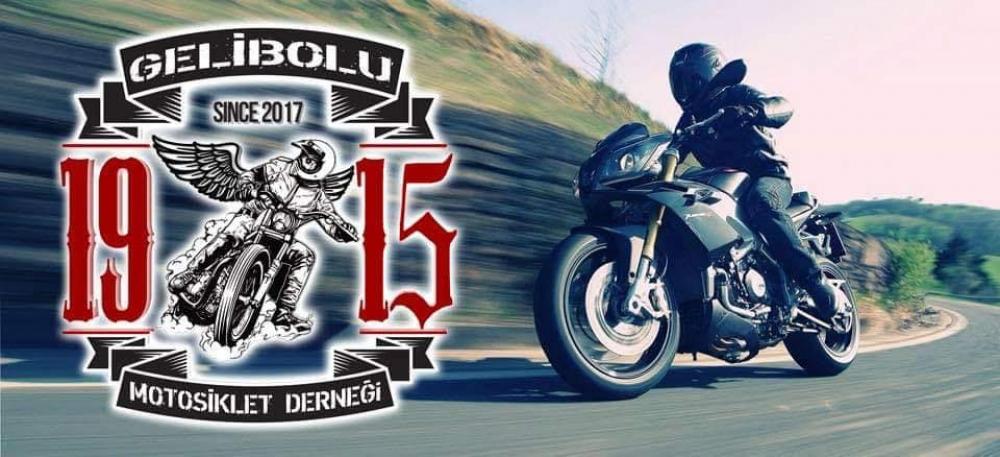 Gelibolu 1915 Motosiklet Festivali, 14-16 Ağustos 2020 Gelibolu - Çanakkale