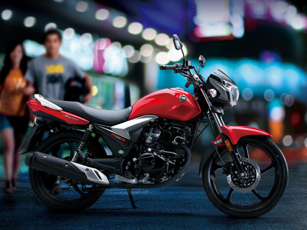 2017 Hyosung GV 650 Tanıtımı   motorcular.com