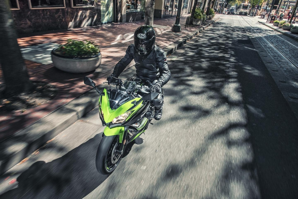 Kawasaki Australia | Motorcycles | Jet Skis | RUV | ATV's
