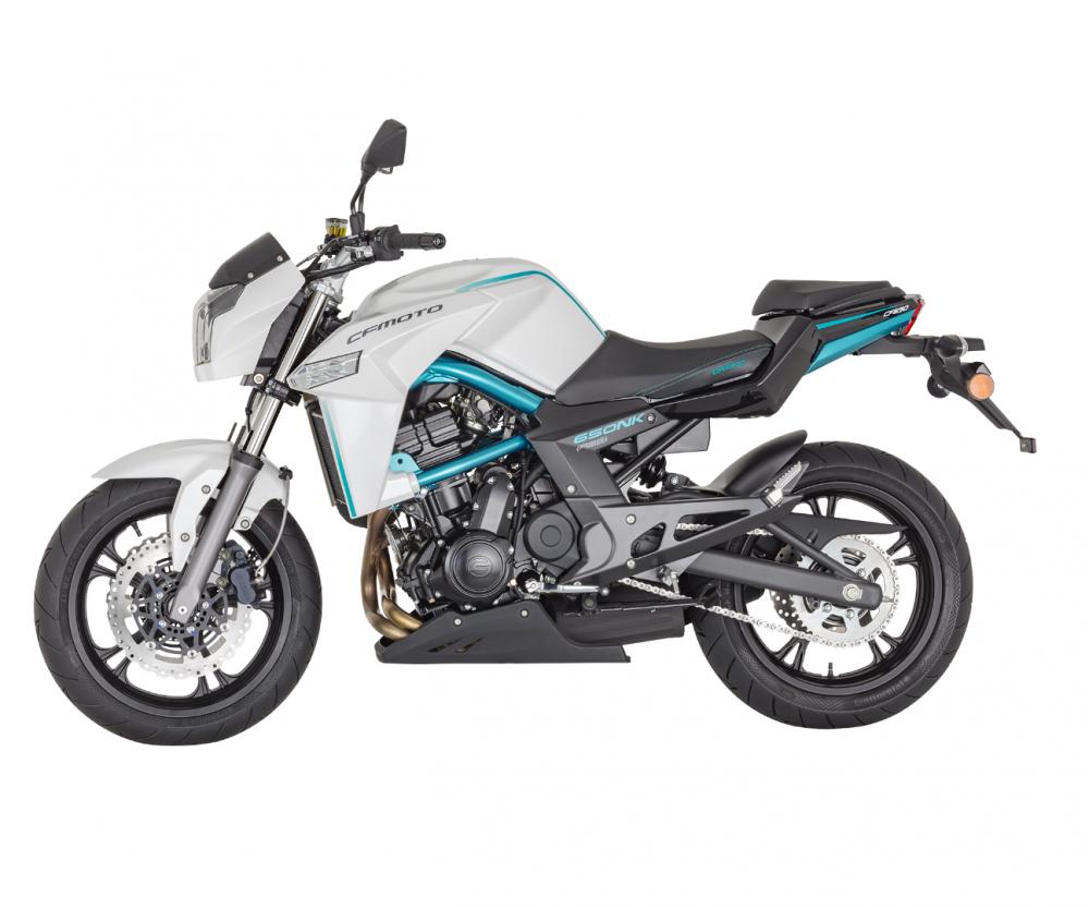 2015 Hyosung GT 250 R Tanıtımı | motorcular.com