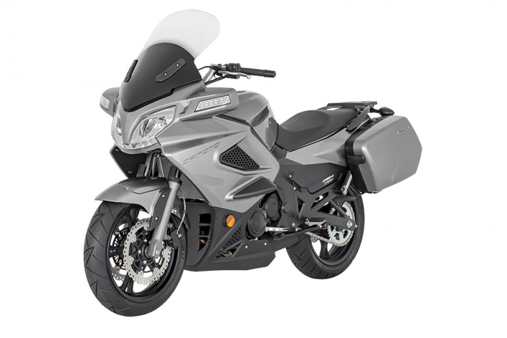 2016 Cf Moto 650 Tk Tanıtımı Motorcular Com