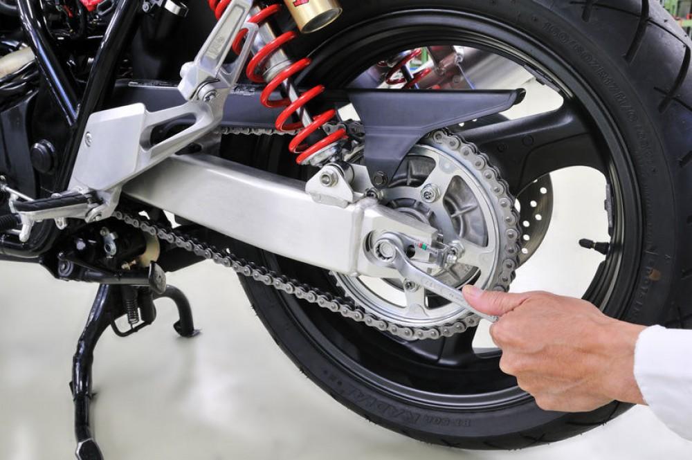 Motosikletlerde Zincir Bakımı ve Korunması