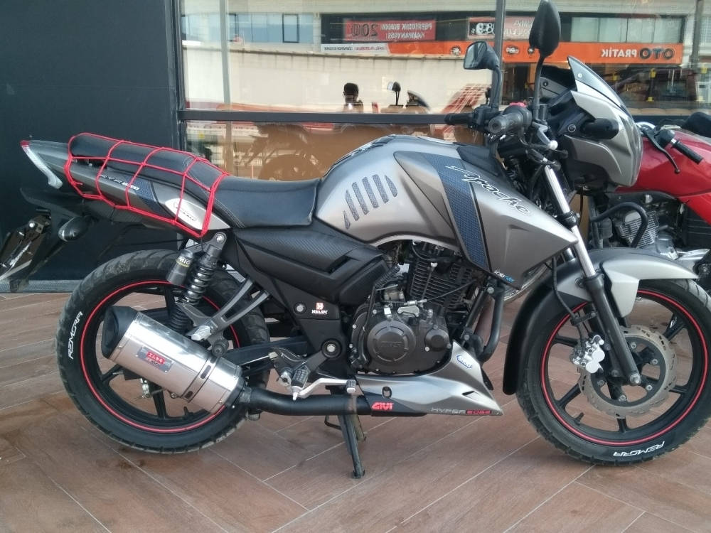 2016 CF MOTO 150 NK Tanıtımı | motorcular.com