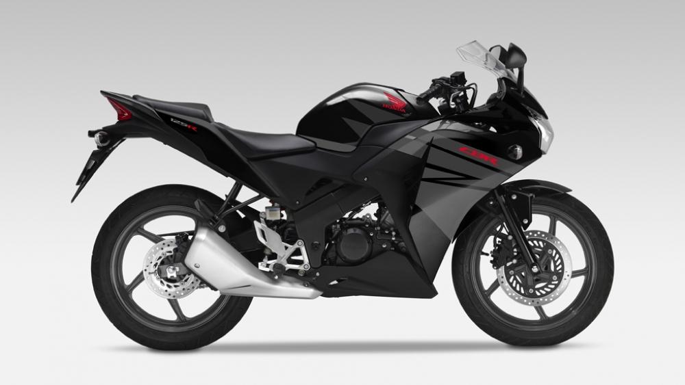 2016 Honda Cbr 125r Tanıtımı Motorcular Com