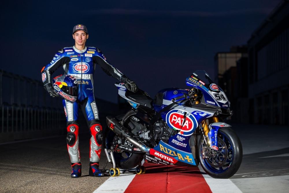 Toprak Razgatlıoğlu Yamaha Takımında Yeni Şampiyonluklara Hazırlanıyor