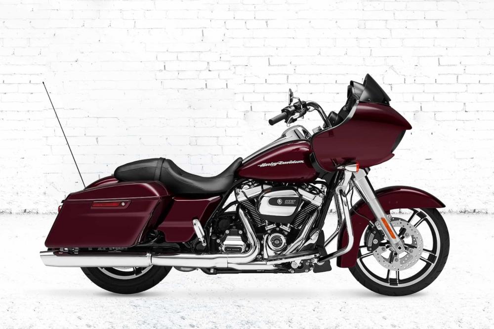 2018 Harley Davidson Road Glide >> 2018 Harley Davidson Road Glide Tanitimi Motorcular Com