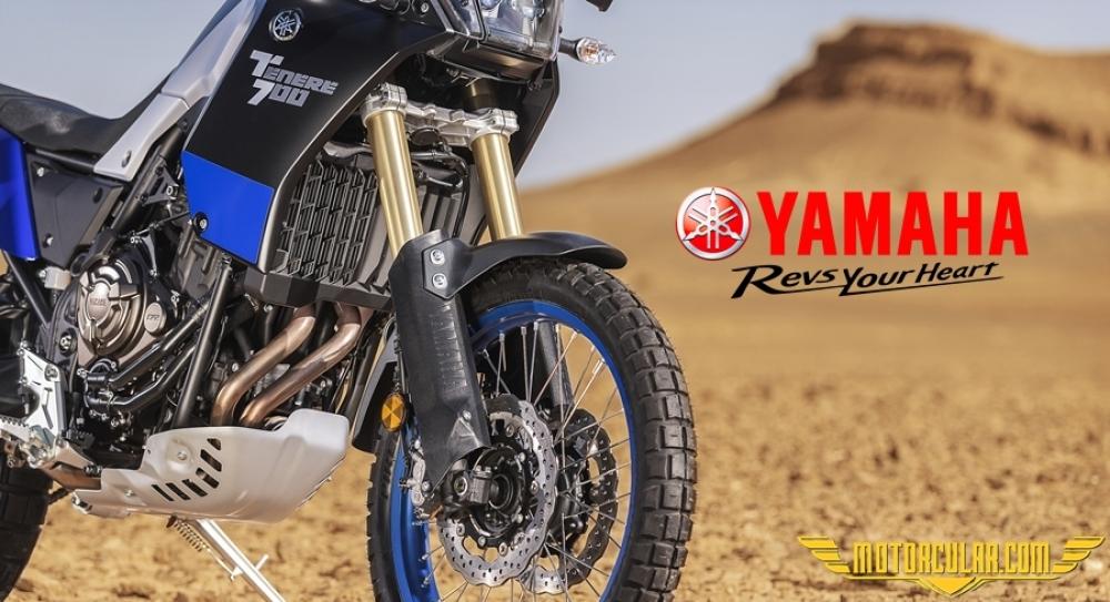 Yamaha Tenere 700 Fiyatı ve Online Sipariş Tarihi Belirlendi