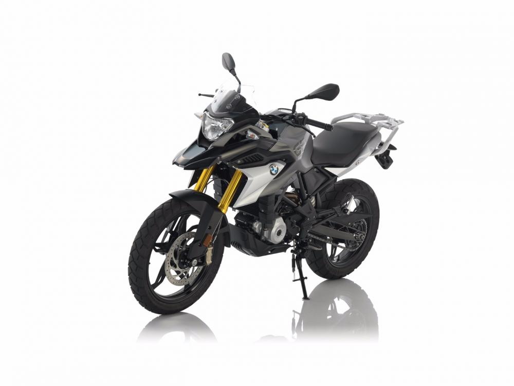 BMW - Мотоциклы в наличии - Major Auto - официальный дилер