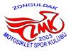 ZONGULDAK MOTOSİKLET SPOR KULÜBÜ Logo