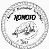 KOCAELİ MOTOSİKLET TOPLULUĞU Logo