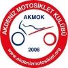 AKDENİZ MOTOSİKLET KULÜBÜ - AKMOK Logo