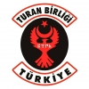 TURAN BİRLİĞİ MOTOSİKLET KULÜBÜ Logo