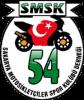 SAKARYA MOTOSİKLETÇİLER SPOR KULÜBÜ - SMSK Logo