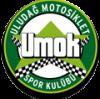 ULUDAĞ MOTOSİKLET SPOR KULÜBÜ - UMOK Logo