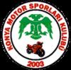 KONYA MOTOR SPORLARI KULÜBÜ - KMK Logo