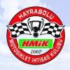 HAYRABOLU MOTOSİKLET İHTİSAS KULÜBÜ - HMİK Logo