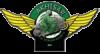 AKHİSAR MOTOR SPORLARI KULÜBÜ - AMK Logo