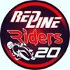 REDLINE RIDERS MOTOSİKLET GRUBU Logo