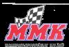 MARMARA MOTOSİKLET KULÜBÜ - MMK Logo