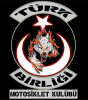TÜRK BİRLİĞİ MOTOSİKLET KULÜBÜ Logo
