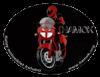 HATAY MOTOSİKLET SPORLARI KULÜBÜ - HAMOK Logo