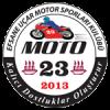 EFSANE UÇAR MOTOR SPORLARI KULUBÜ Logo