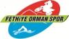 FETHİYE ORMAN SPOR KULÜBÜ - FOSK Logo