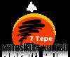 7 TEPE MOTOSİKLET KULÜBÜ Logo
