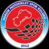 MERSİN MOTOSİKLET SPOR KULÜBÜ - MESK Logo