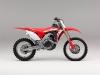 CRF 450 RX