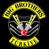 BİG BROTHERS TÜRKİYE Logo