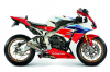 CBR 1000RR Fireblade SP ABS TT Edition