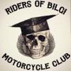 İSTANBUL BİLGİ ÜNİVERSİTESİ MOTOSİKLET KULÜBÜ Logo