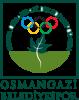 OSMANGAZİ BELEDİYE SPOR KULÜBÜ Logo