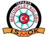ISPARTA MOTOSİKLET KULÜBÜ DERNEĞİ Logo