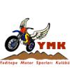 YMK - YEDİTEPE MOTOR SPORLARI KULÜBÜ - YMK Logo