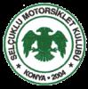 SELÇUKLU MOTOSİKLET KULÜBÜ - SMK Logo