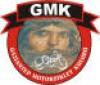 GAZİANTEP MOTOSİKLET KULÜBÜ - GMK Logo