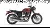 Bonneville T120