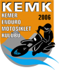 KEMER ENDURO MOTOSİKLET KULÜBÜ - KEMK Logo